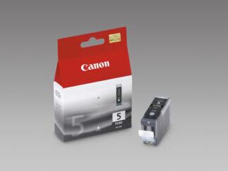 Canon PGI-5Bk Black
