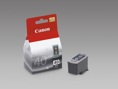 Canon PG-40B Black 16ml