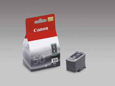 Canon PG-50B Black 22ml