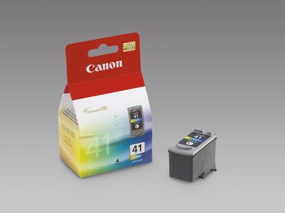 Canon CL-41 Color 12ml