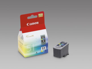 Canon CL-51 Color 21ml