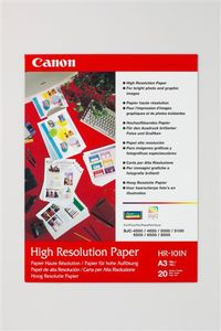Canon HR-101N A3 s 106g/m2  20 sheets