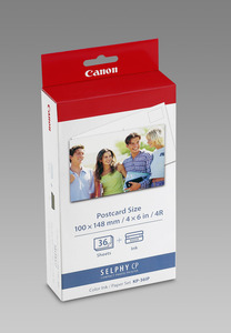 Canon KP-36IP 10x15cm   36 sheets