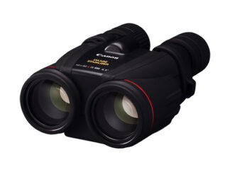 Canon Fernglas 10x42L IS WP