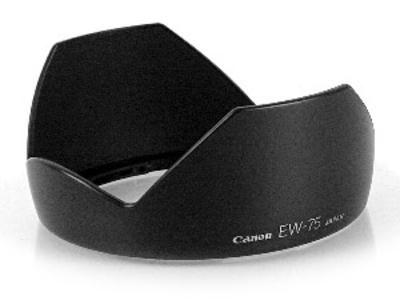 Canon Sonnenblende EW-75 II