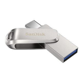 SanDisk Ultra USB Dual Luxe Type-C 256GB