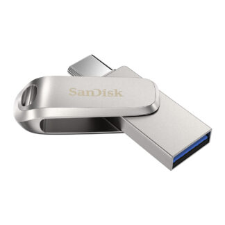 SanDisk Ultra USB Dual Luxe Type-C 64GB
