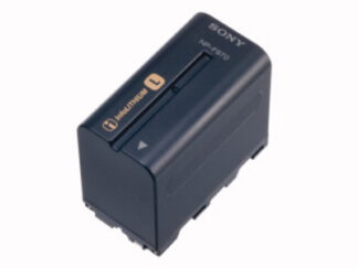 Sony L-Serie Akku NP-F970