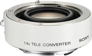 Sony A-Mount 1.4x Teleconverter