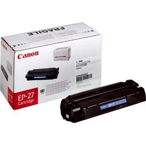 Canon EP-27 Toner Black