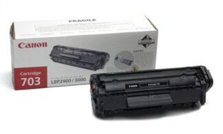 Canon Toner 703 black