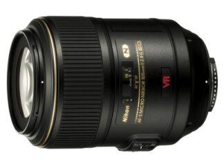 Micro Nikkor AF-S VR 105mm/2.8G IF-ED