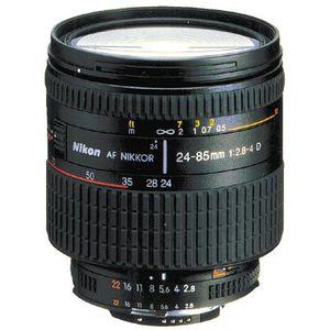 Nikkor AF 24-85mm/2.8-4.0 D