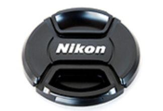 Nikon LC-58 Objektivdeckel (58MM)