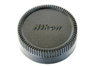 Nikon LF-4 Objektiv R?ckdeckel