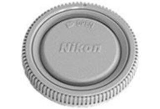 Nikon BF-3B Frontkappe / Geh?usedeckel