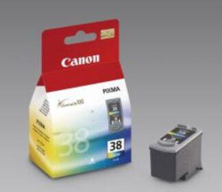 Canon CL-38 Tricolor 9ml