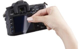 Sony PCK-LS2AM LCD Schutzfolie A200