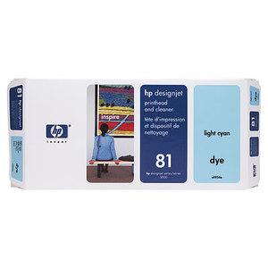 HP Nr. 83 Ink light magenta 680ml