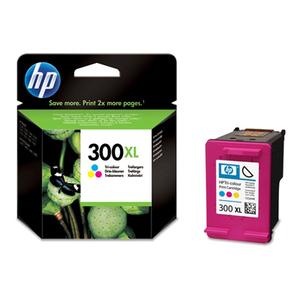 HP Nr. 300XL tricolor 11ml.