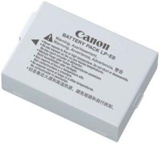 Canon Batteriepack LP-E8