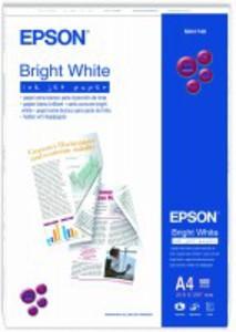 Epson Inkjet Paper, A4