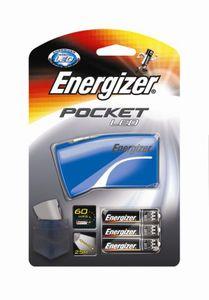 EN Lampe Pocket + 3AAA