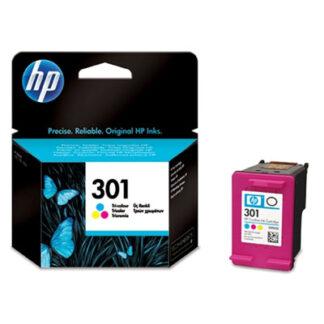 HP Nr. 301  Ink Tricolor 3ml