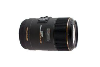 Sigma 105mm/2,8 EX DG MACRO OS HSM CANON