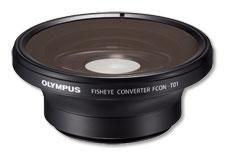 Olympus FCON-T01 Fish Eye Konverter TG