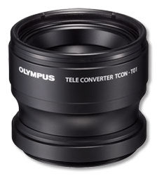 Olympus TCON-T01 Telekonverter TG-Serie