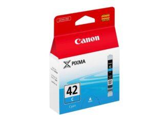 Canon  CLI-42C Cartridge Cyan