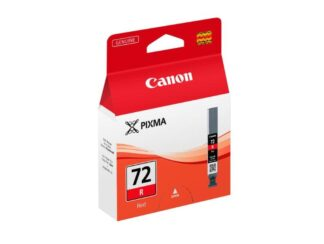 Canon  PGI-72R Cartridge Red