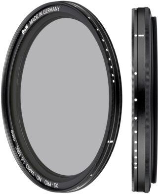 B+W Grau Vario 58 MRC Nano XS-Pro Digita