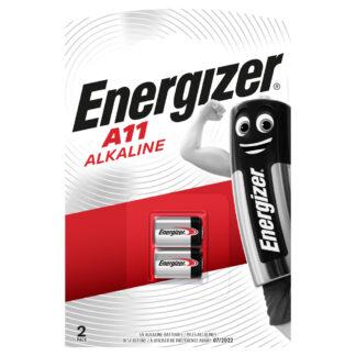 Energizer A11  (E11A) 6.0V         FSB-2