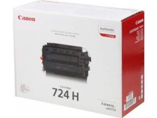 Canon Toner  724H black