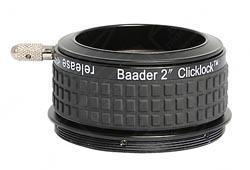 Baader 2 Click-Lock Klemme UNF/AP 2.7