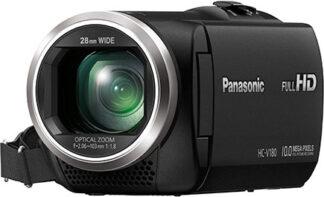 Panasonic Camcorder HC-V180EG-K