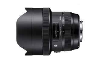 Sigma 12-24mm/4.0 DG HSM Art CANON