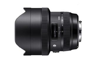 Sigma 12-24mm/4.0 DG HSM Art NIKON