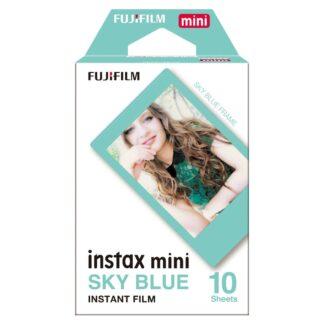 Fujifilm Instax Mini 10 Bl. Blue Frame