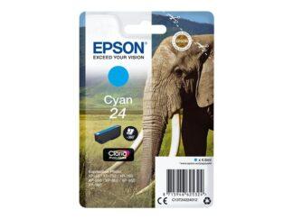 Epson Claria Ink 24 cyan, 4,6 ml