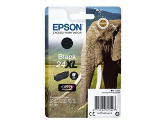 Epson 2431XL, Claria black, 10 ml
