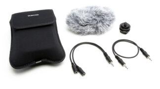 Tascam AK-DR11C Handheald Recorders Kit