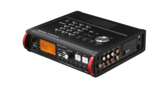 Tascam DR-680mkII 6 Track Rec. SD/SDHC