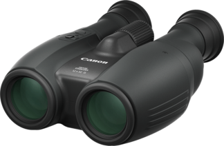 Canon Fernglas 12 x 32 IS