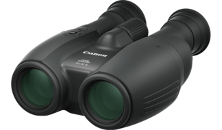 Canon Fernglas 14 x 32 IS