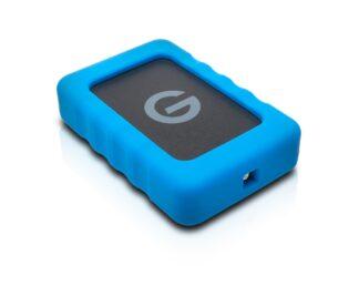 G-Tech Drive G-Tech ev RaW 4TB