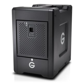 G-Tech SpeedShuttle SSD 8TB ev THB-3