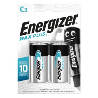 Energizer Max Plus? Baby (C) 2 St?ck